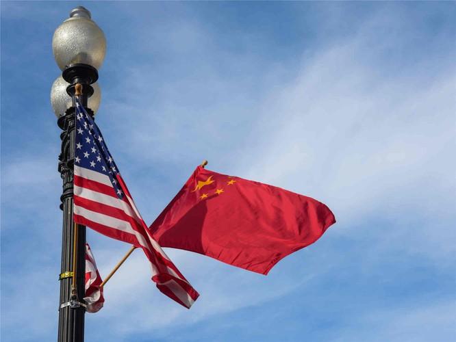 Bộ trưởng Quốc phòng Mỹ Mark Esper: Lầu Năm Góc đã chuẩn bị sẵn sàng đối phó Trung Quốc ảnh 2