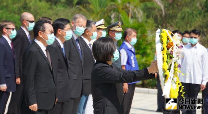 Những động thái bất thường đáng chú ý trong quan hệ Mỹ - Trung Quốc - Đài Loan ảnh 1