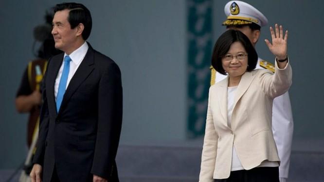 Những động thái bất thường đáng chú ý trong quan hệ Mỹ - Trung Quốc - Đài Loan ảnh 2