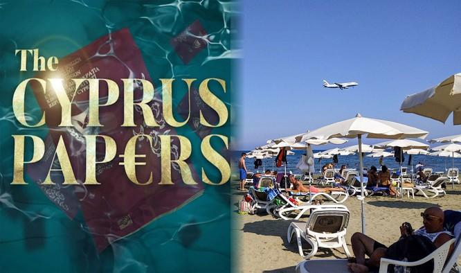 Lộ tẩy 500 quan chức và nhà giàu Trung Quốc bí mật vung tiền mua hộ chiếu Cộng hòa Síp ảnh 1