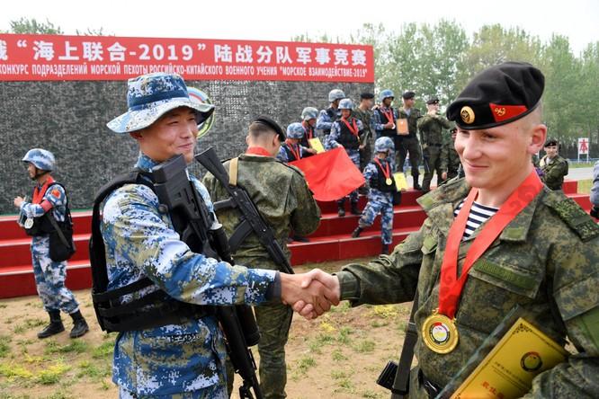 """Không """"chơi chung"""" với Trung Quốc và Pakistan, Ấn Độ rút khỏi cuộc tập trận ở Nga ảnh 1"""