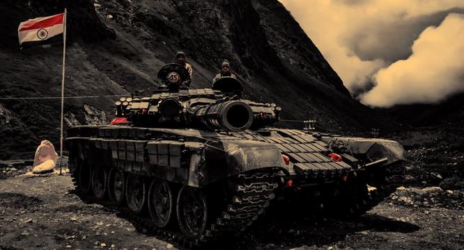 Biên giới Trung - Ấn lại nóng, quân đội hai bên liên tục xung đột ảnh 4
