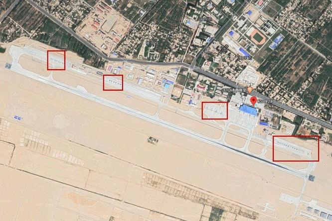Ấn Độ tăng quân ra biên giới, cho phép dùng mọi biện pháp chống lại quân đội Trung Quốc ảnh 6