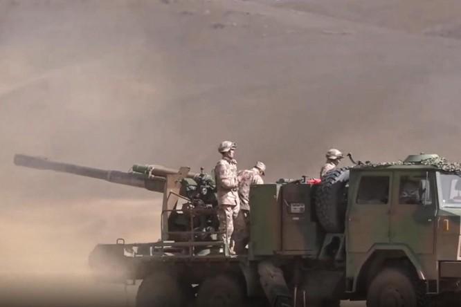 Ấn Độ tăng quân ra biên giới, cho phép dùng mọi biện pháp chống lại quân đội Trung Quốc ảnh 5