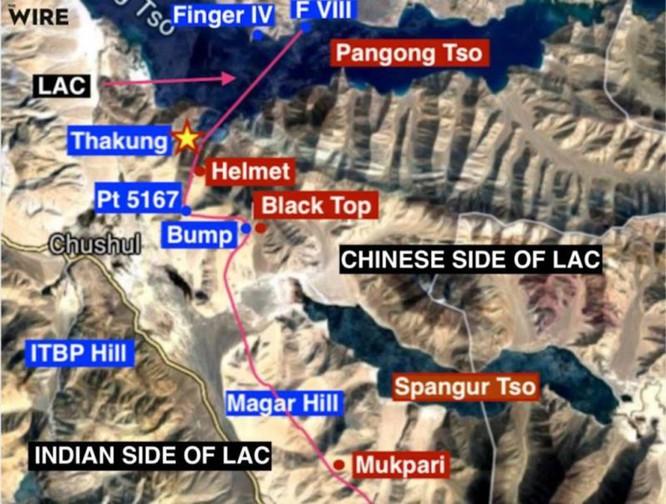 Đàm phán biên giới Trung - Ấn lại thất bại, Ấn Độ cấm tiếp 118 ứng dụng di động của Trung Quốc ảnh 2