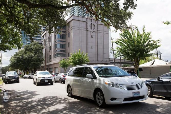 Bộ Ngoại giao Mỹ tuyên bố áp đặt hạn chế các nhà ngoại giao Trung Quốc, sẽ đóng cửa Viện Khổng Tử ảnh 2