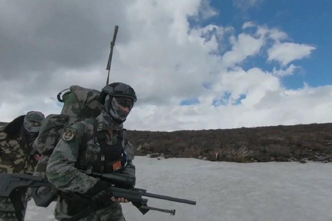 Căng thẳng tại biên giới Trung - Ấn: đã xảy ra nổ súng và có người chết ảnh 2