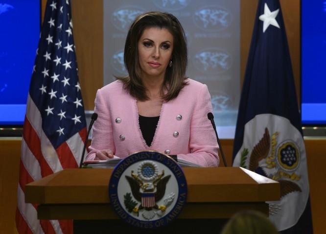 Bộ Ngoại giao Mỹ tuyên bố áp đặt hạn chế các nhà ngoại giao Trung Quốc, sẽ đóng cửa Viện Khổng Tử ảnh 1