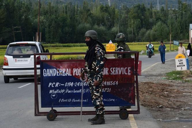 Căng thẳng tại biên giới Trung - Ấn: đã xảy ra nổ súng và có người chết ảnh 4