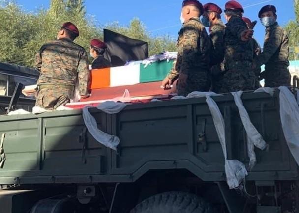 Căng thẳng tại biên giới Trung - Ấn: đã xảy ra nổ súng và có người chết ảnh 1