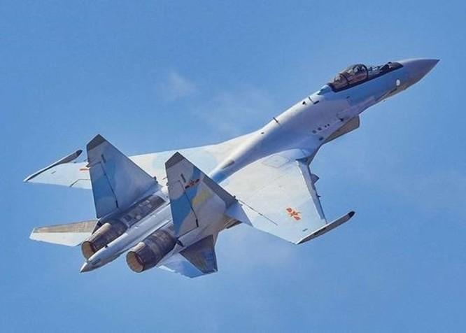 Rúng động tin Su-35 PLA bị rơi, Đài Loan phủ nhận tin do họ bắn ảnh 4