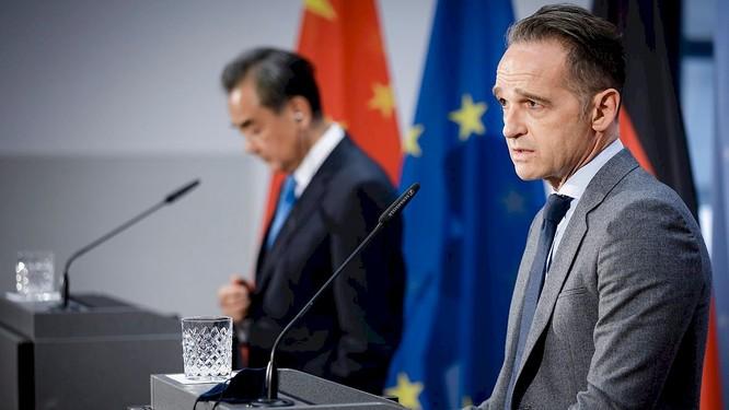 Truyền thông Đức: Chính sách ngoại giao châu Á mới của Đức tạo đa cực và giảm phụ thuộc Trung Quốc ảnh 1