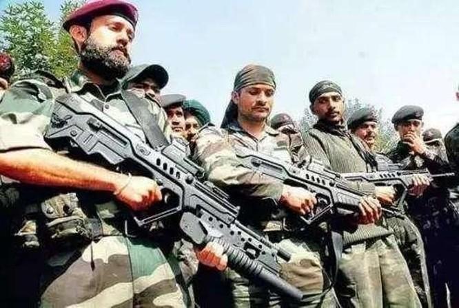 Giải mã về lực lượng biệt kích người Tây Tạng chiến đấu trong quân đội Ấn Độ ảnh 4