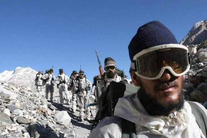 Giải mã về lực lượng biệt kích người Tây Tạng chiến đấu trong quân đội Ấn Độ ảnh 3