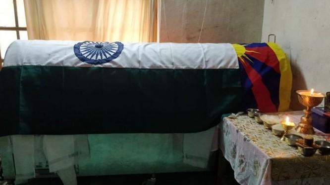 Giải mã về lực lượng biệt kích người Tây Tạng chiến đấu trong quân đội Ấn Độ ảnh 1
