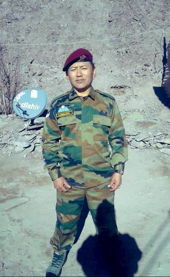 Giải mã về lực lượng biệt kích người Tây Tạng chiến đấu trong quân đội Ấn Độ ảnh 2