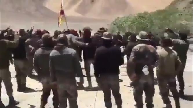 Giải mã về lực lượng biệt kích người Tây Tạng chiến đấu trong quân đội Ấn Độ ảnh 5