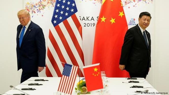 Ông Trump dọa tách khỏi nền kinh tế Trung Quốc, thề chấm dứt sự phụ thuộc vào Bắc Kinh ảnh 1