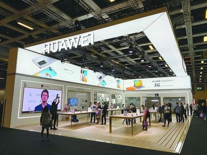 Samsung và SK Hynix thông báo ngừng bán chip và viễn cảnh bi đát của Huawei ảnh 4