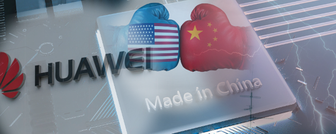 Samsung và SK Hynix thông báo ngừng bán chip và viễn cảnh bi đát của Huawei ảnh 1