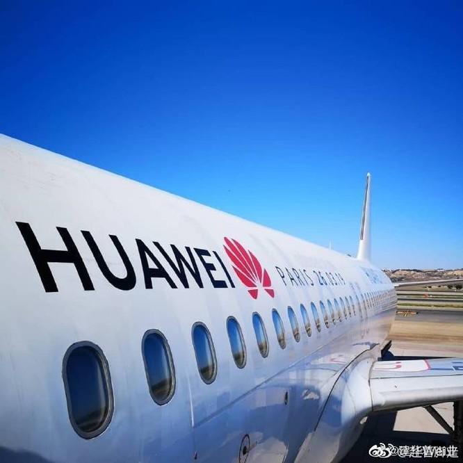 Huawei thuê máy bay tới Đài Loan chở chip về trước ngày 14/9 để tránh bị phong tỏa ảnh 1