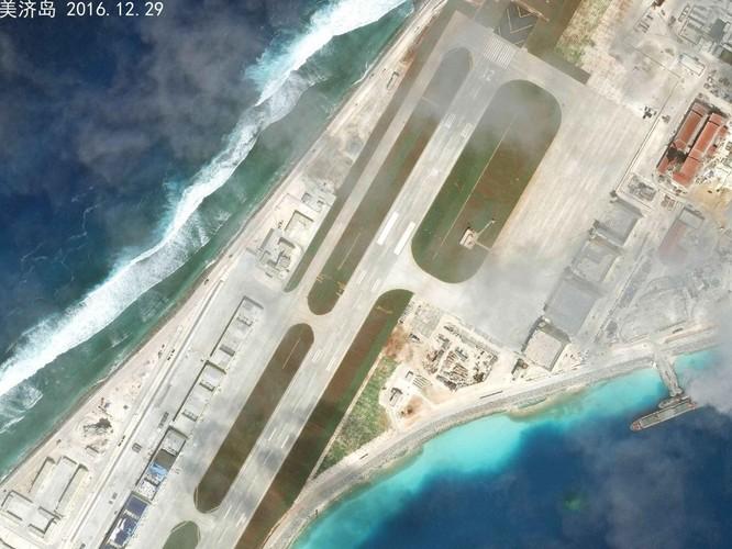 Bài 1: Học giả Trung Quốc: Quan hệ Trung-Mỹ đang trong tình trạng trước Sự kiện Trân Châu Cảng ảnh 4