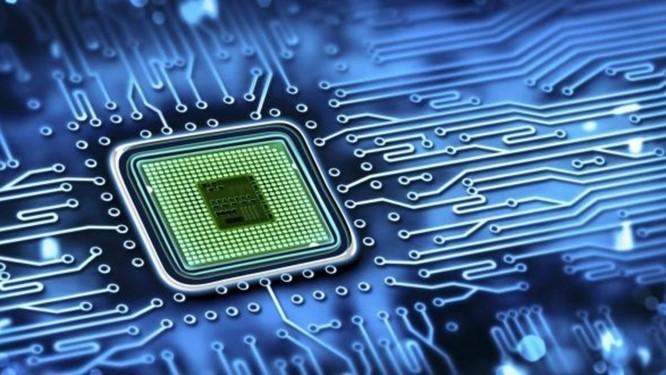 Cuộc chiến quyết liệt Mỹ - Trung xung quanh chip bán dẫn ảnh 3