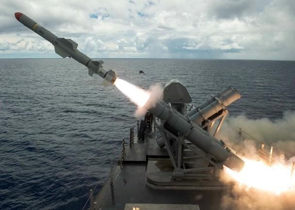 Gia tăng sức ép với Trung Quốc, Mỹ cử Thứ trưởng Ngoại giao thăm và bán 7 loại vũ khí cho Đài Loan ảnh 3