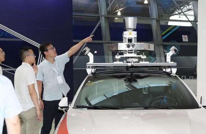 Lâm vào cảnh khốn đốn do bị Mỹ cấm chip, Huawei quay sang lĩnh vực sản xuất xe hơi thông minh ảnh 4