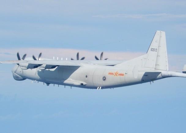 Thứ trưởng Ngoại giao Mỹ thăm Đài Bắc, Trung Quốc hai ngày liền cho máy bay áp sát Đài Loan ảnh 4