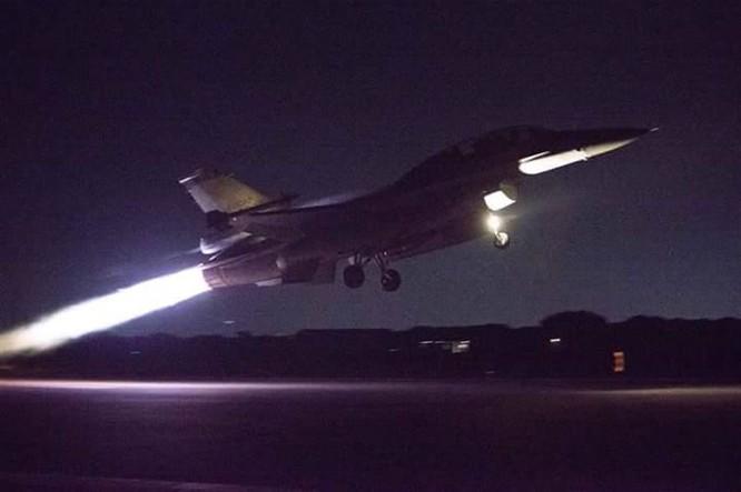 Tình hình eo biển căng thẳng, quân đội Đài Loan diễn tập đánh chặn máy bay PLA ảnh 1