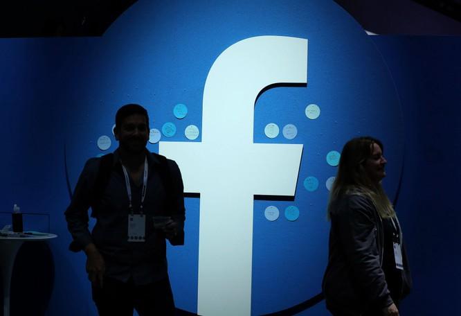 Facebook triệt phá mạng giả, xóa hơn 100 tài khoản ở Trung Quốc về Biển Đông và chính trị châu Á ảnh 1