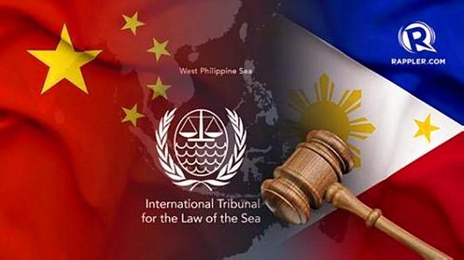 Tổng thống Philippines khẳng định phán quyết của tòa trọng tài Biển Đông 2016 trước Liên Hợp Quốc ảnh 1