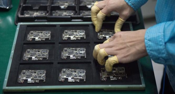 Cấm bán hàng cho SMIC, Mỹ giáng đòn chí tử cho Huawei và ngành công nghiệp chip Trung Quốc ảnh 3