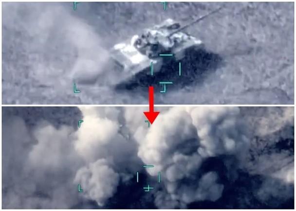 Xung đột ở Nagorno-Karabakh, Armenia cảnh cáo Thổ Nhĩ Kỳ chớ cho máy bay F-16 tham chiến ảnh 3