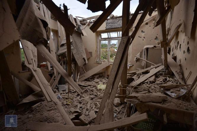 Xung đột Nagorno-Karabakh lan rộng, Armenia cầu cứu Nga hỗ trợ khẩn vì...hết đạn ảnh 1