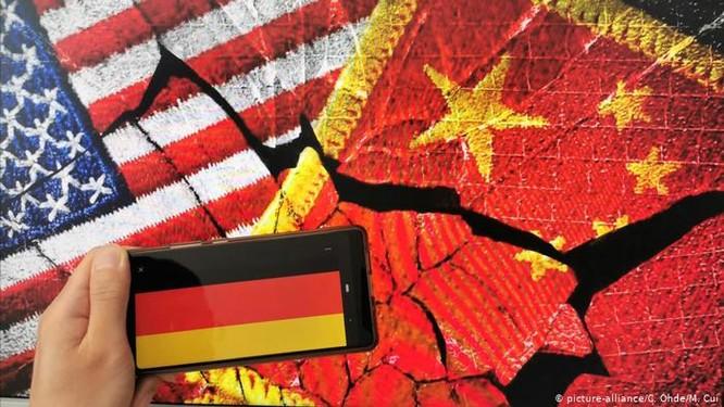 Quan chức Bộ Ngoại giao Đức: Châu Âu và Mỹ cần phải liên kết đối mặt với thách thức từ Trung Quốc ảnh 2