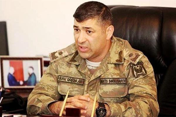 Chiến sự ở Nagorno-Karabakh ngày càng ác liệt, Thổ Nhĩ Kỳ can dự, Armenia tổn thất nặng nề ảnh 6