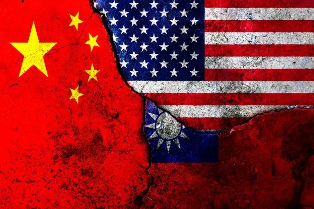 50 thượng nghị sĩ Mỹ đề nghị khởi động cuộc đàm phán thương mại Mỹ - Đài Loan ảnh 3