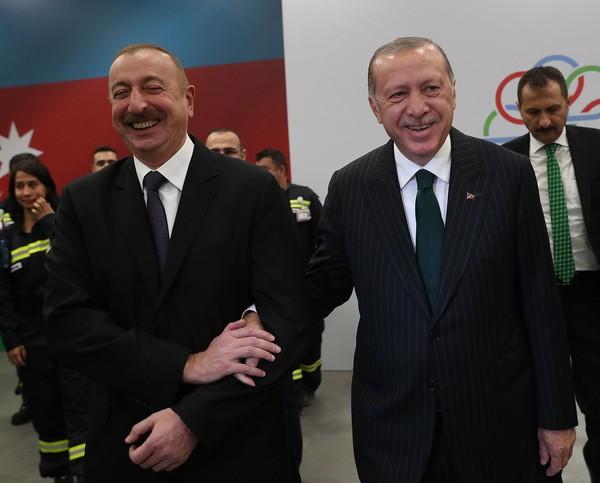 Xung đột Azerbaijan-Armenia: những diễn biến mới nguy hiểm... ảnh 2