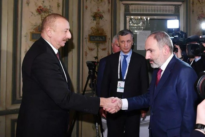 """Xung đột Armenia-Azerbaijan lan rộng và khả năng thực thi """"Phương án Nga"""" ảnh 2"""