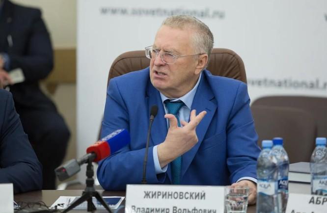 """Xung đột Armenia-Azerbaijan lan rộng và khả năng thực thi """"Phương án Nga"""" ảnh 3"""