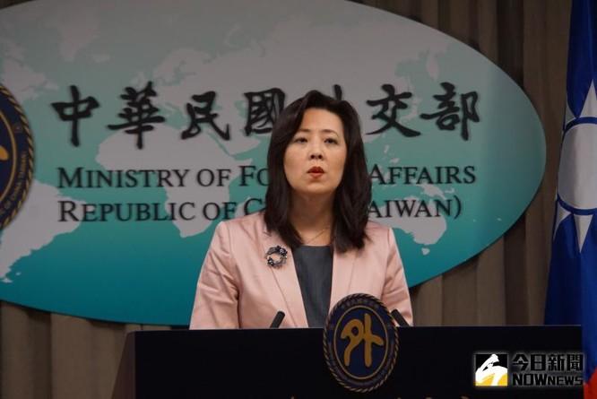 Viện lập pháp Đài Loan thông qua dự luật khôi phục ngoại giao với Mỹ, Trung Quốc phản ứng mạnh ảnh 1