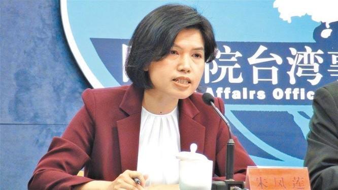 Viện lập pháp Đài Loan thông qua dự luật khôi phục ngoại giao với Mỹ, Trung Quốc phản ứng mạnh ảnh 2