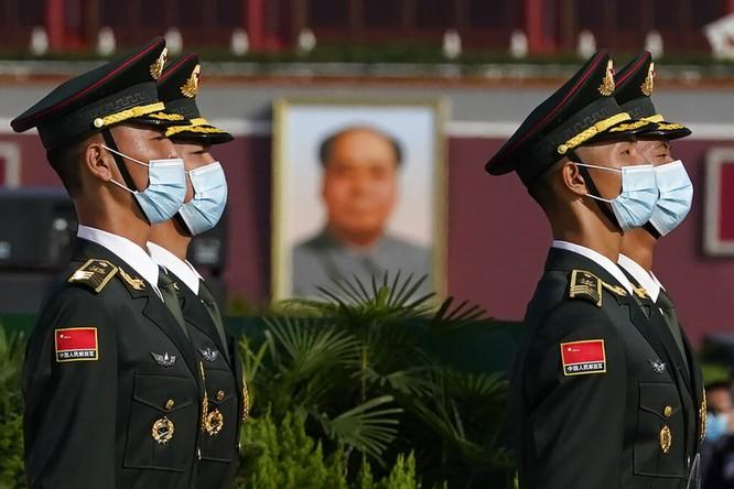 Dân chúng các nước phát triển ngày càng có thái độ tiêu cực với Trung Quốc ảnh 1
