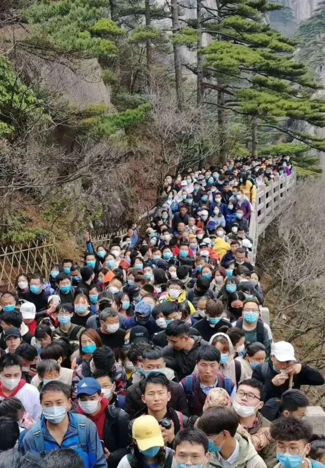 Dân chúng các nước phát triển ngày càng có thái độ tiêu cực với Trung Quốc ảnh 3