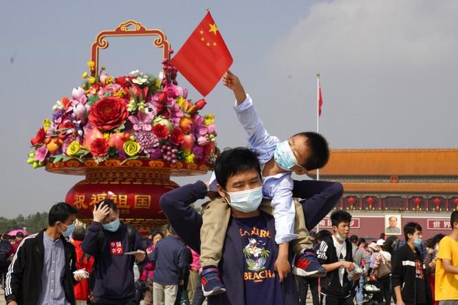 Dân chúng các nước phát triển ngày càng có thái độ tiêu cực với Trung Quốc ảnh 2