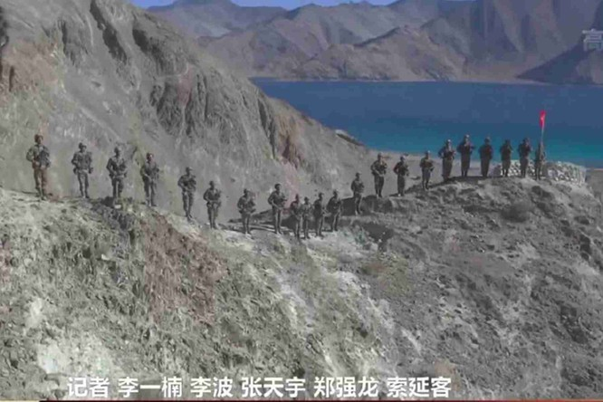 Xung đột biên giới Trung - Ấn: hai bên chuẩn bị cho đối đầu lâu dài trong mùa Đông ảnh 1