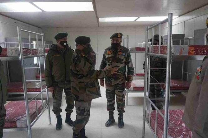 Xung đột biên giới Trung - Ấn: hai bên chuẩn bị cho đối đầu lâu dài trong mùa Đông ảnh 5