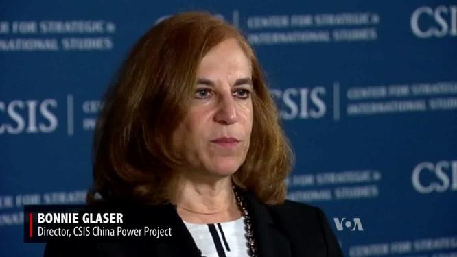 Trung tâm nghiên cứu CSIS: Đa số người Mỹ chấp nhận rủi ro để bảo vệ Đài Loan ảnh 3